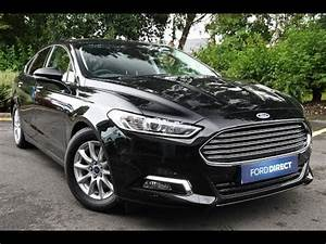 Used Ford Mondeo 1.5 TDCi ECOnetic Titanium 5dr Shadow ...  Ford