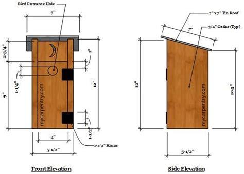 outhouse birdhouse birdhouse plans  resembles