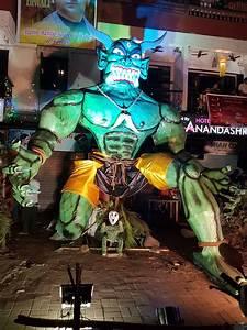 Narkasur Images In Goa Goan Narkasur Photos