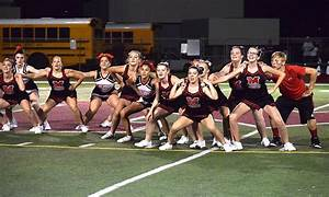 Mingus cheer hosts camp for kids   The Verde Independent ...