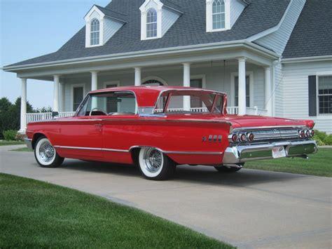 1963 Mercury Monterey for sale