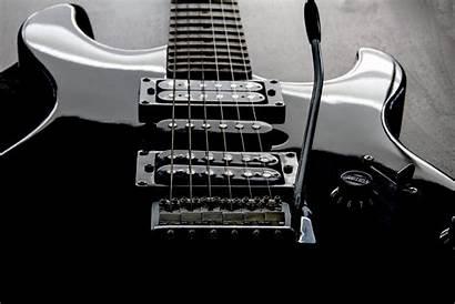 Guitar Dark Wallpapers