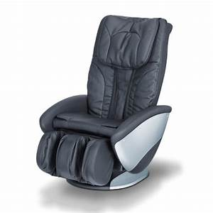 Fauteuil Massage Shiatsu : fauteuil de massage shiatsu beurer mc 4000 hct ergo 1 ~ Premium-room.com Idées de Décoration