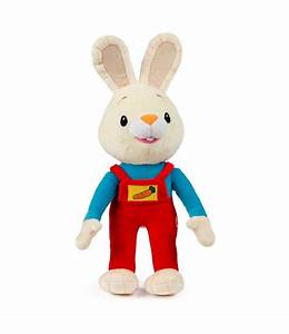 BUNNY OF THE YEAR – Baby First TV: Harry the Bunny Soft ...