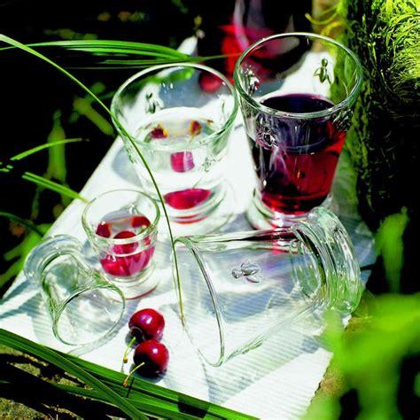 la rochère verre verre abeille la rochere collection verres abeille