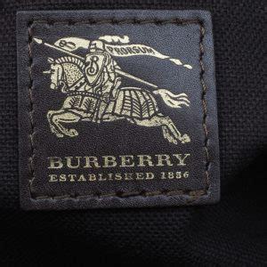 top  tips   spot  fake burberry bag