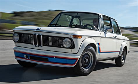 Top 10 Most Iconic Bmw Models Of All Time » Autoguide.com News