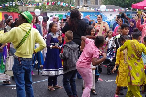 kensington primary school summer fair
