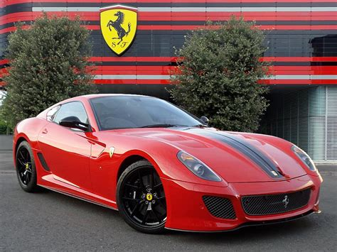 Research, compare and save listings, or contact sellers directly from millions of gto models nationwide. Used 2011 Ferrari 599 GTO V12 for sale in Essex   Pistonheads