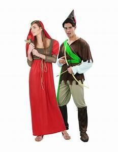 Berühmte Paare Kostüm : mittelalterliches kost m f r paare paarkost me und g nstige faschingskost me vegaoo ~ Frokenaadalensverden.com Haus und Dekorationen