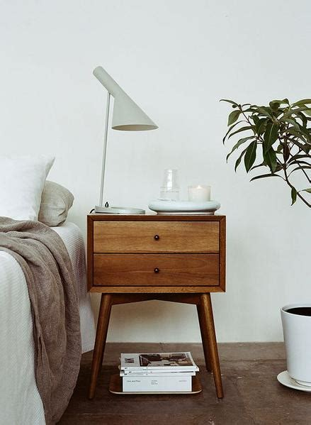 Ideas Your Bedside Table by 15 Best Bedside Table Ideas Bedside Table D 233 Cor Design