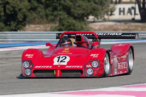 Ferrari 333 SP - Chassis: 037 - 2012 Dix Mille Tours