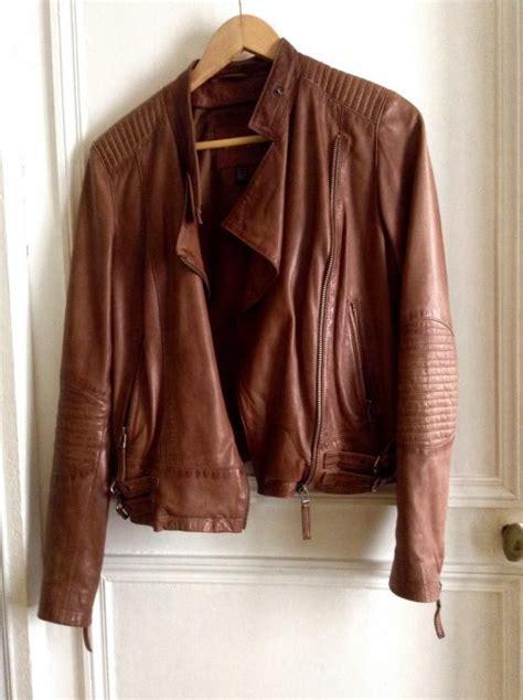 bureau de change 75013 troc echange veste perfecto cuir marron sur troc com