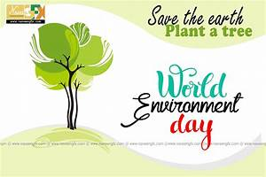 world environment best slogans and wishes quotes | naveengfx