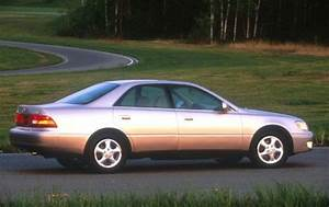 Used 1997 Lexus Es 300 Pricing