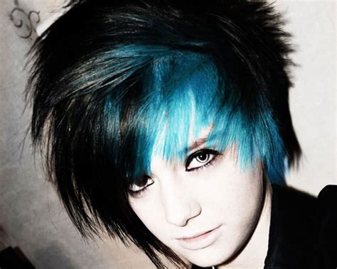 blue touch sophie hairstyles