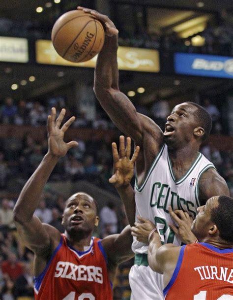 Career-high game from Brandon Bass pushes Boston Celtics ...