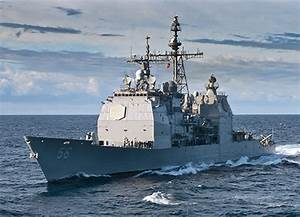 Fifth US warship joins cruise missile ships in Mediterranean