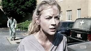 The Walking Dead   The Iris