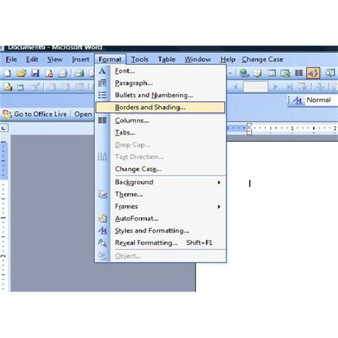how to get a resume template on microsoft office word 2007