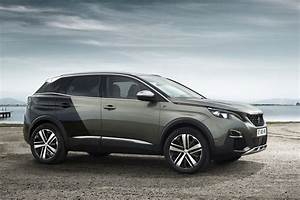 3008 2 : racy look for new peugeot 3008 gt auto express ~ Gottalentnigeria.com Avis de Voitures