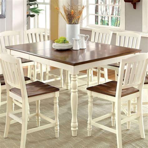kitchen table accessories harrisburg ii counter height table counter height tables 3216