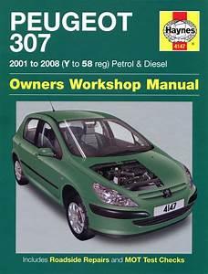 Peugeot 307 Petrol  U0026 Diesel  01