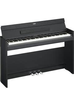 yamaha ydp s52 yamaha arius ydp s52 digital piano black