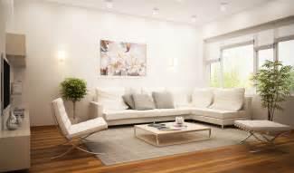 In Livingroom Interior Living Room Sofa Chair Pillow Decor
