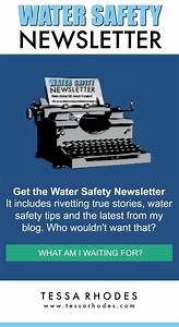 Water Safety 622 Pinterest