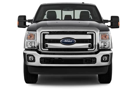 2012 Ford F350 Reviews And Rating  Motor Trend