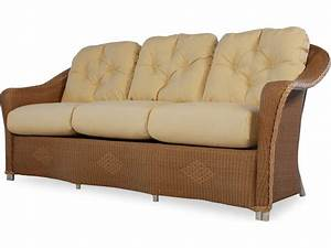 Seats Sofas : lloyd flanders reflections replacement cushion traditional sofa seat 9855 ~ Eleganceandgraceweddings.com Haus und Dekorationen