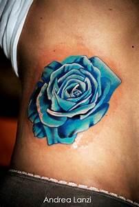 Tatouage De Rose : gallery turquoise tattoo ink ~ Melissatoandfro.com Idées de Décoration