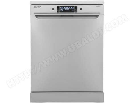 lave vaisselle sharp sharp qwgt32f452i lave vaisselle 60 cm sharp livraison gratuite