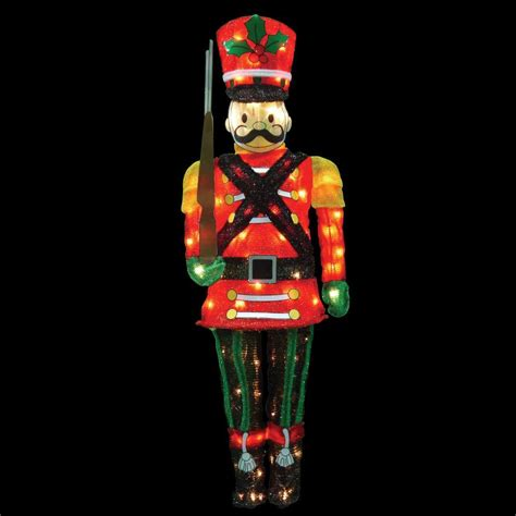 outdoor lighted christmas ornaments outdoor christmas decorations