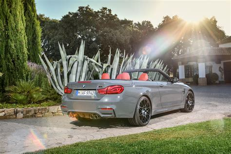 bmw  convertible review trims specs  price