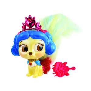 Pumpkin Palace Pet Toy disney princess furry tail friends palace pets kids toy