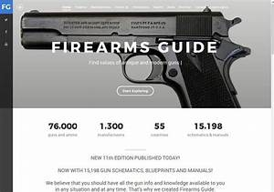 New Firearms Guide 11th Edition Comes With 15 198