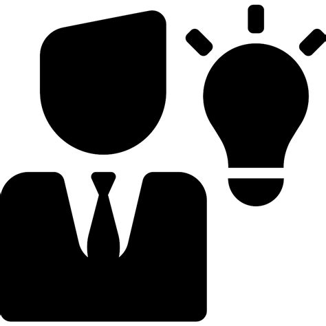 Smart Worker  Free People Icons