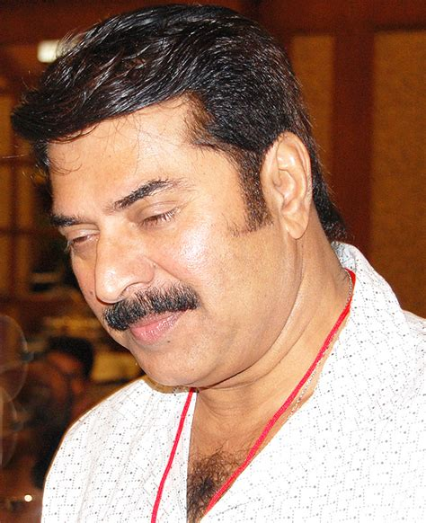 List Of Awards And Nominations Received By Mammootty
