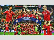 CL Group Stage Match Day 4FC Bayern München vs AS