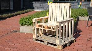 Stuhl Aus Paletten : paletten mbel bauen fabulous einfache mobel selber bauen tolle mbel aus paletten mbel aus ~ Whattoseeinmadrid.com Haus und Dekorationen