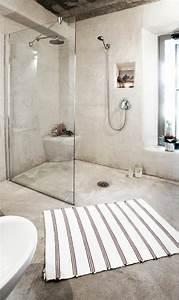 douche salle de bain castorama With porte de douche coulissante avec chauffage soufflant salle de bain economique
