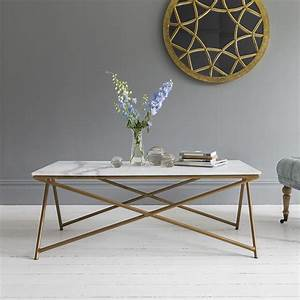 stellar white marble coffee table With marble granite coffee tables