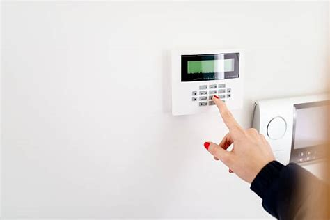 alarmsysteem bedrijfspand alarmsysteem bedrijfspand van den berg beveiliging