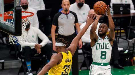 Certain factors may help Celtics on the rebound