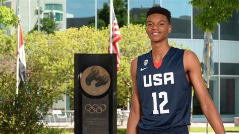 Scouting Best 2020 And 2021 Nba Draft Prospects At Usa
