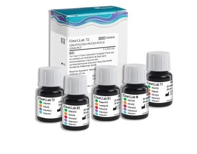 clearllab flow cytometry products improve lab workflow