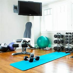 Boden Für Fitnessraum Zu Hause : die garage umbauen und in einen hobby oder fitnessraum ~ Michelbontemps.com Haus und Dekorationen