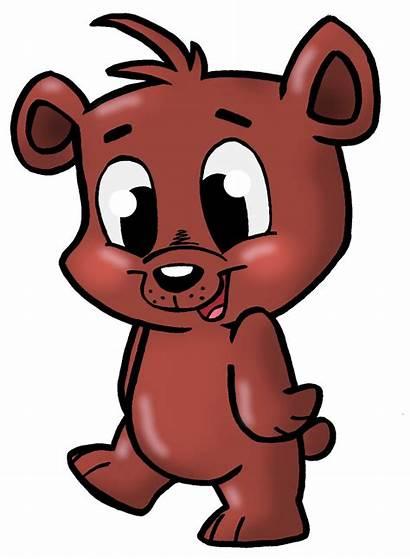Bear Cub Toy Deviantart Cartcoon Cartoons Drawings